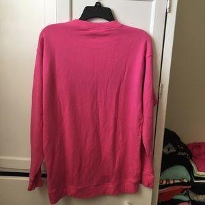 PINK Victoria's Secret Sweaters - PINK Crewneck